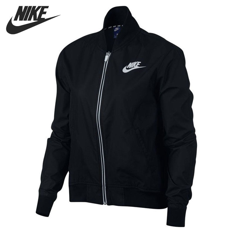 Original New Arrival  NIKE NSW AV15 JKT WVN Womens  Jacket SportswearOriginal New Arrival  NIKE NSW AV15 JKT WVN Womens  Jacket Sportswear