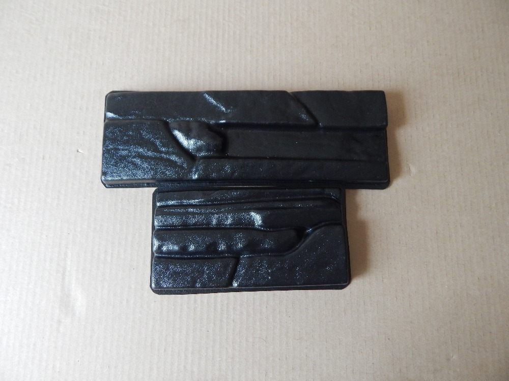 NEW plaster concrete abs plastic Oriental mold  #1