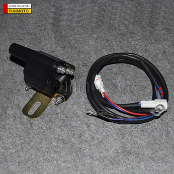 ignition coil  ignition cable suit for KINROAD 650/XT650 GOKART