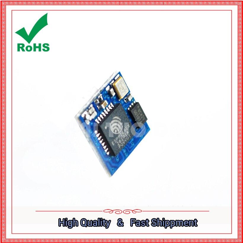 Étape de l'industrie du MODULE WIFI du port série ESP8266, carte de ESP-02 modèle