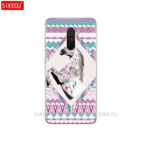 soft silicone case For Xiaomi Pocophone F1 Xiomi Poco F1 Cases Soft TPU Phone shell For Xiaomi Pocophone F1 Global F 1 Covers Islamabad