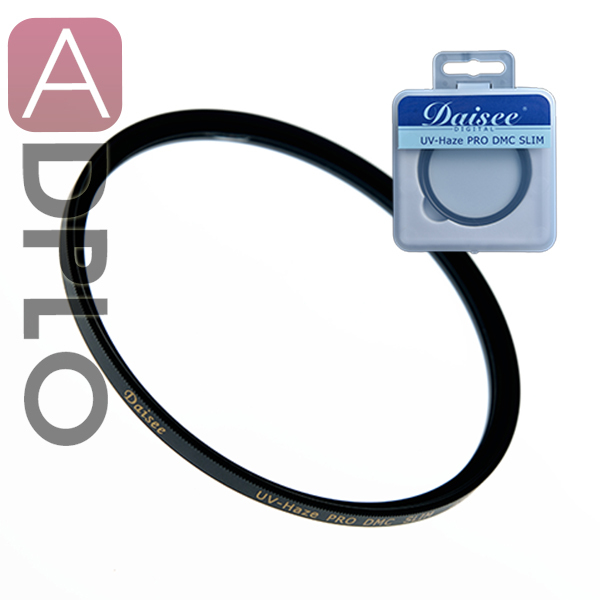 NEW!! DAISEE SLIM MC UV filter / DMC camera lens filter suit for nikon canon lens 67 mm
