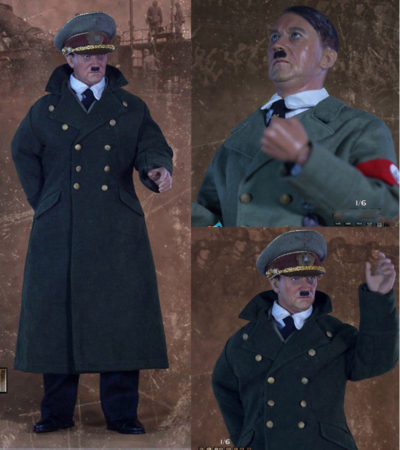 цена на 1/6th scale Collectible WWII Military figure doll.12