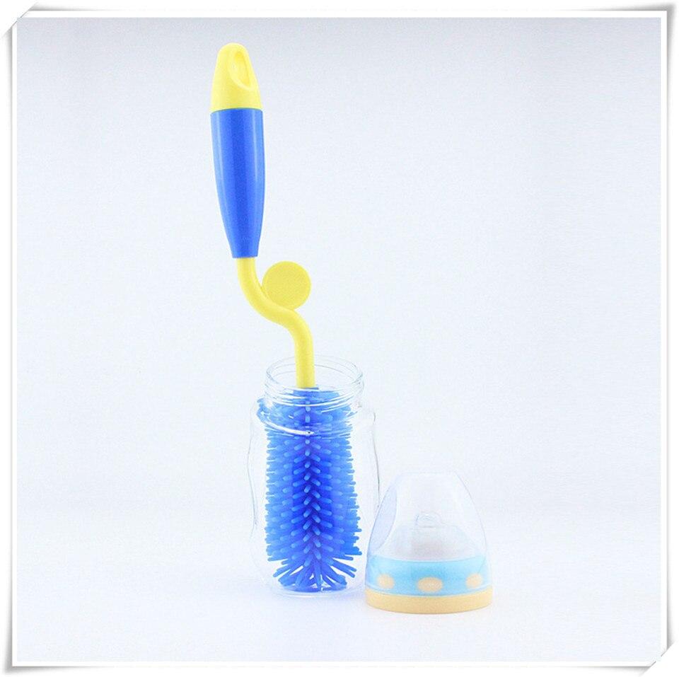 Baby Bottle Brush xq18