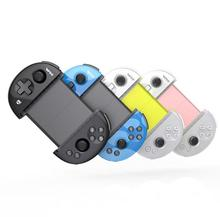 New Bluetooth 4.0 Remote Controller Gamepad Gaming joysticks Support USB Cable for 3.5-6.3″ Mobile Phone for Wee