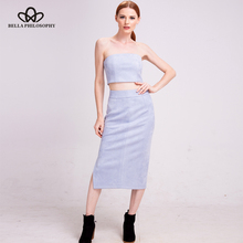 665b7e260 Compra pencil skirt tops y disfruta del envío gratuito en AliExpress.com