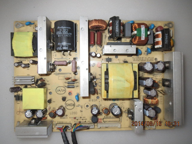 100% Tested 715T1624-1 LCD Power Board fsp150 3ps01 r hsl32 3l02 lcd lcd power board used and tested