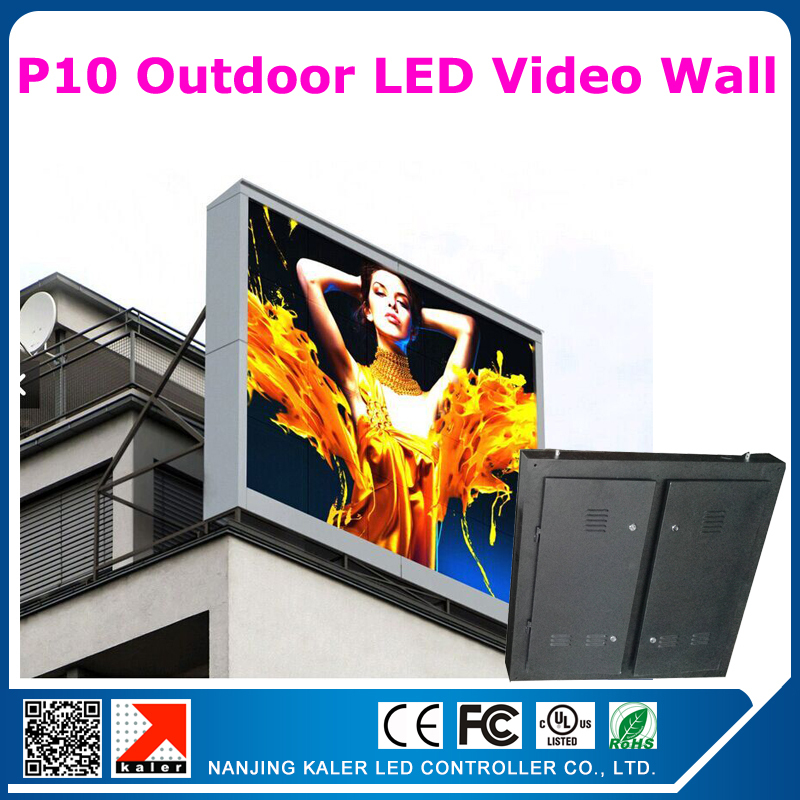TEEHO Full color outdoor SIGN waterproof high brightness led video display p10 960*960mm waterproof led cabinet outdoor stadiumTEEHO Full color outdoor SIGN waterproof high brightness led video display p10 960*960mm waterproof led cabinet outdoor stadium