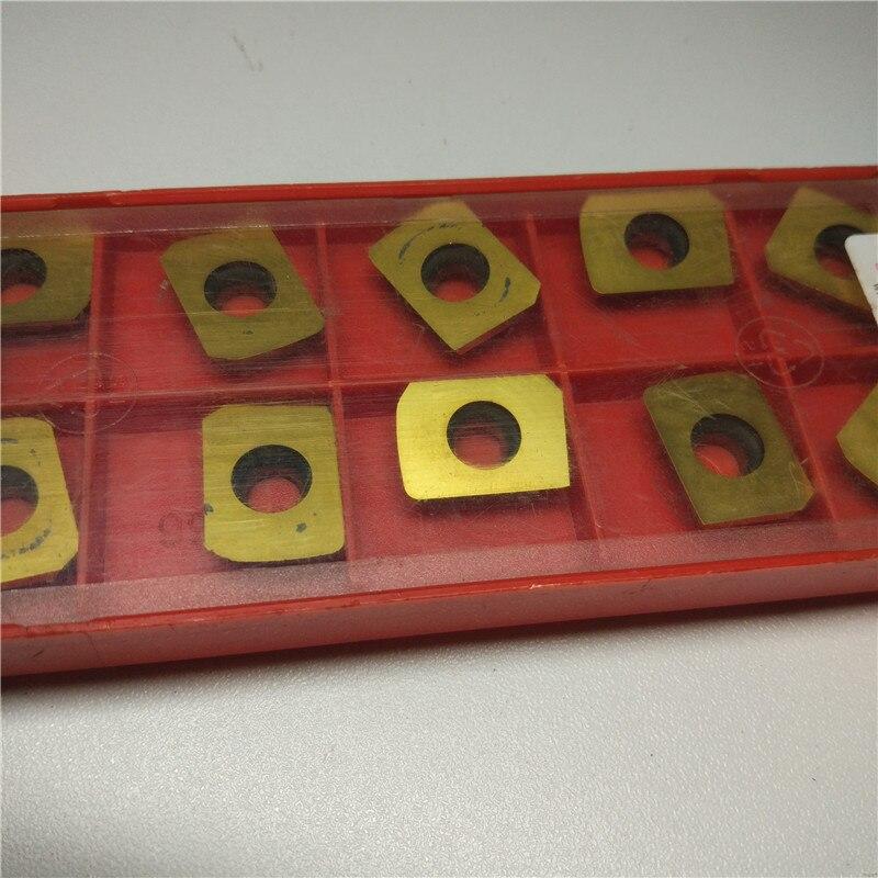 YZ66 10PCS LEHW 180416R-2 1025 Carbide Insert yz66 10pcs n123j2 0500 0002 cm 1145 lenghtl1 24 52mm carbide insert