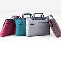 13.3 14.5 15.6 inch laptop bags,Denim Fabric Laptop/Notebook Computer Sleeve Briefcase Laptop Case Computer Shoulder Bag