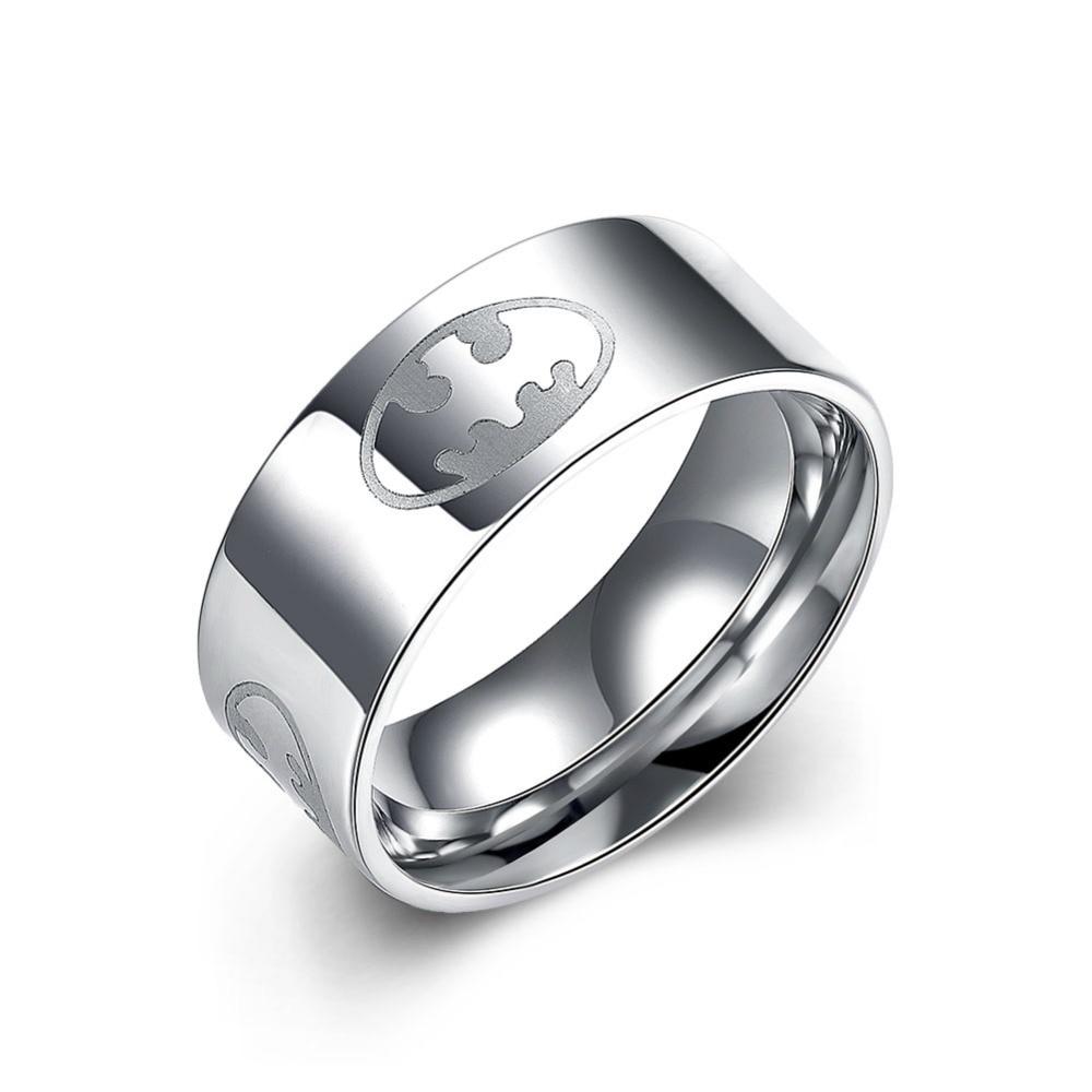 joker ring batman wedding ring joker ring