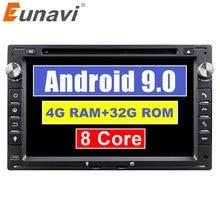 Eunavi Octa Core 4GB RAM 32GB Flash Android 9 0 7 inch font b Car b