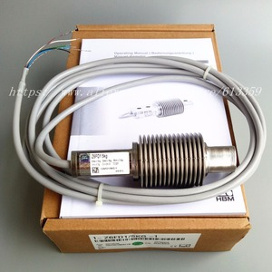 Image 3 - HBM Z6FD1/5 KG Yeni ve Orijinal Yük Hücresi tartı Sensörleri