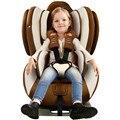 Nuevos Tipos de Alta Calidad de Coche de Bebé Amortiguador de Asiento Infantil Seguro Asiento de Seguridad para niños Espesar Suave Recién Nacido Bebé Auto Silla Asiento C01
