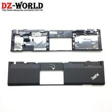 Nowy oryginalny Laptop Panel wielkie litery podpórce pod nadgarstki C pokrywa etui na Lenovo ThinkPad X230 X230i bez Touchpad bez odcisków palców 04W3726