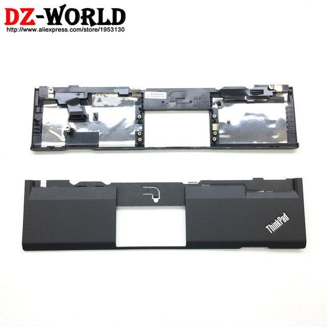 ใหม่ Original แล็ปท็อป Palmrest C สำหรับ Lenovo ThinkPad X230 X230i ไม่มีทัชแพดไม่มีรูลายนิ้วมือ 04W3726