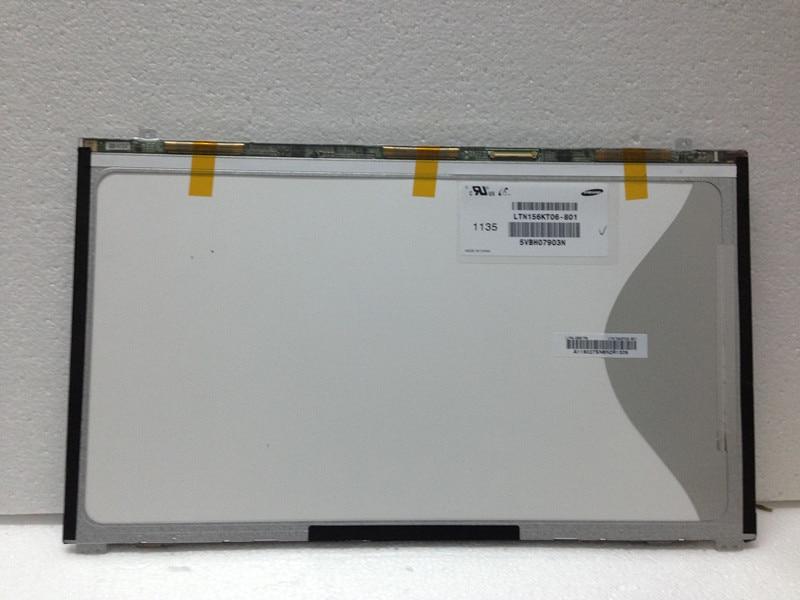 LTN156KT06 For Sumsung Np700z5c Laptop LCD SCREEN LTN156KT06-801 LTN156KT06-B01 original led display matrix