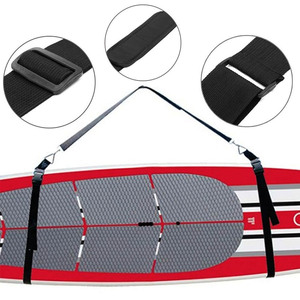 Surfboard Shoulder Strap Adjustable Carry Sling Stand Up Surfing Surf Paddle Board Carrier YS-BUY