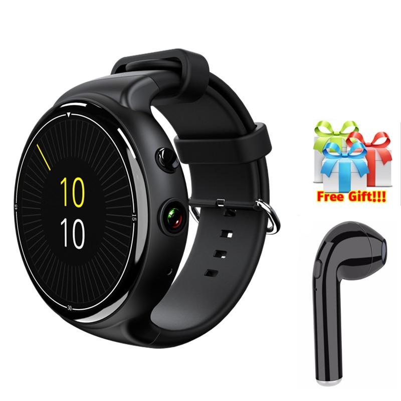 Smartwatch VS KW88 PRO For huawei xiaomi watch smart watch men 16GB/ROM 2GB/RAM 3G+GPS+WIFI smart electronic reloj inteligente