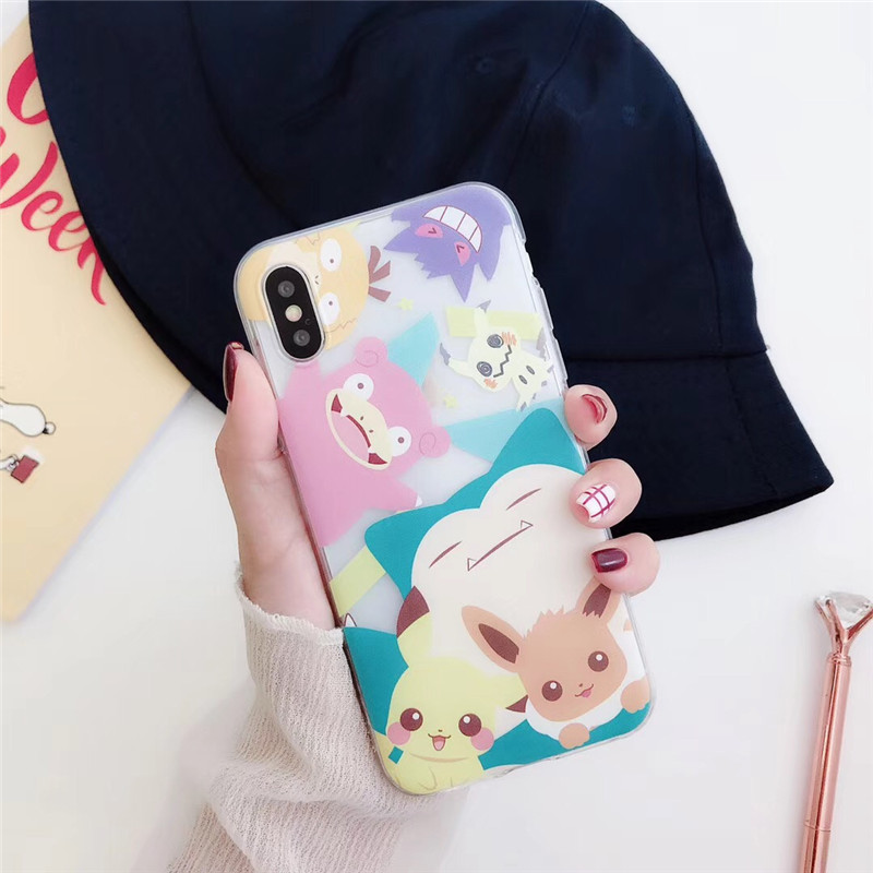 cute-funny-cartoon-pocket-monsters-font-b-pokemon-b-font-anime-phone-case-for-coque-iphone-7-8-6s-plus-silicone-case-shell-for-iphone-cover-x