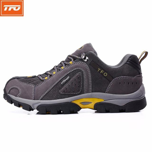 TFO Hiking Shoes Men or women