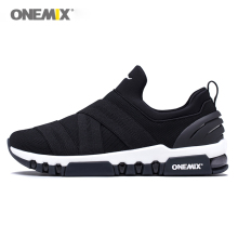 ONEMIX running shoes for men light sneakers women all-match breathable outdoor trekking walking 1296