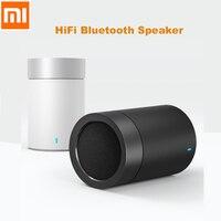 Xiaomi Mi Bluetooth Wireless Speaker 2 HiFi Sound Hands free Mini Speaker With Mic 1200mAh Portable Loudspeaker for iOS Android
