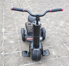 Daibot 3 Wheel Electric Scooter Self Balancing Scooters