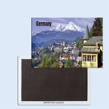 Bertesgarten и крепление watzmann в Германии 24346 магнит на