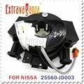 Автозапчасти 25560-JD003 25560JD003 Подушка Безопасности Часовая Пружина Спиральный Кабель Для Nissan Qashqai Versa Xterra Pathfinder Murano 350Z