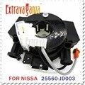 Auto peças 25560-JD003 25560JD003 Airbag Relógio Mola Espiral Cabo Para Nissan Qashqai Versa Xterra Pathfinder Murano 350Z