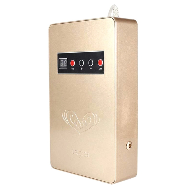 Intelligent Touch Type Fruit And Vegetable Disinfection Machine Ozone  Generator Water Purifier For Removing Smells Ozona