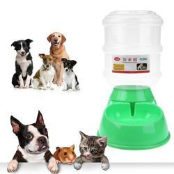 350ml Pet Automatic Feeder Water Drinking Fountain Water Dispenser Bottle Feeder Device Cat Dog Intelligent Feeding Supplies