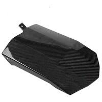 Carbon Fiber Motorcycle Front Fender Splash Mud Guard Dust Mudguards For Yamaha MT09 FZ09 MT 09 FZ 09| |   -