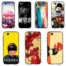 Shockproof Nujabes Phone Cover for Redmi 4A Case 4X 5 Plus 5A Prime 6A Note 6 Pro 7 Xiaomi Mi A2 A1 8 Lite 9 9se Soft все цены