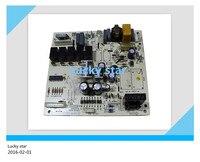 98% nuevo para aire acondicionado gree placa de circuito de ordenador 30000303 GR39-2 buen funcionamiento