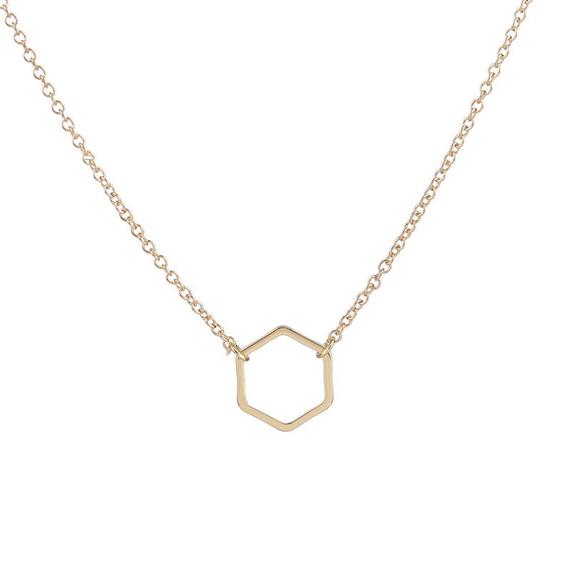New Arrival Fashion Geometric Jewelry Hes