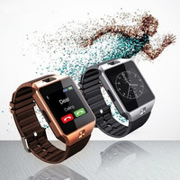 Wearable Smartwatch Devices DZ09 U8 Smart Wrist Watch Electronics SIM TF Card Bluetooth Phone Men For