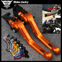 Laser Logo Orange CNC Motorcycle Short Brake Clutch Levers For Ducati 1199Panigale 1199 Panigale/S/Tricolor 2012 2015 2013 2014