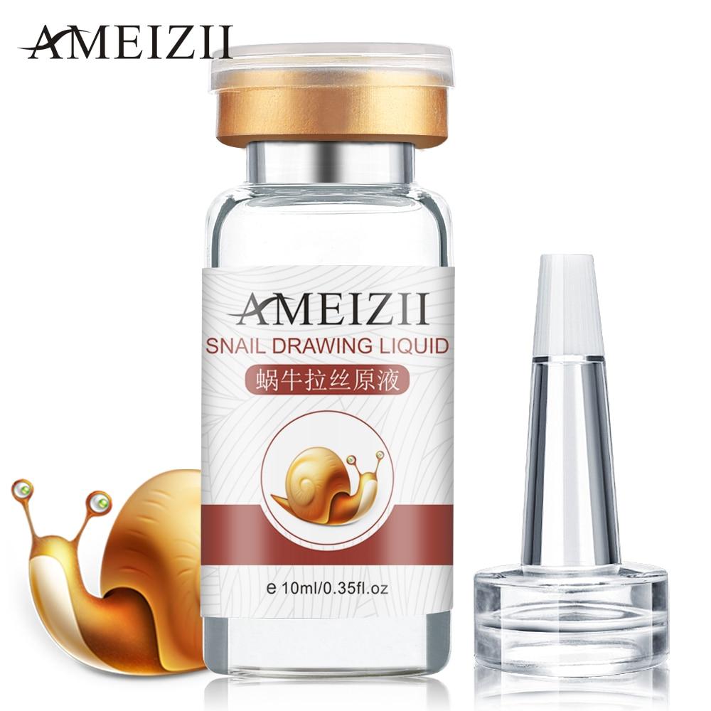 AMEIZII חלבון יום נוזלי מקוריים קרמים & לחות טיפוח העור תיקון מהות תמצית Anti-acne moisteurizing Whitening