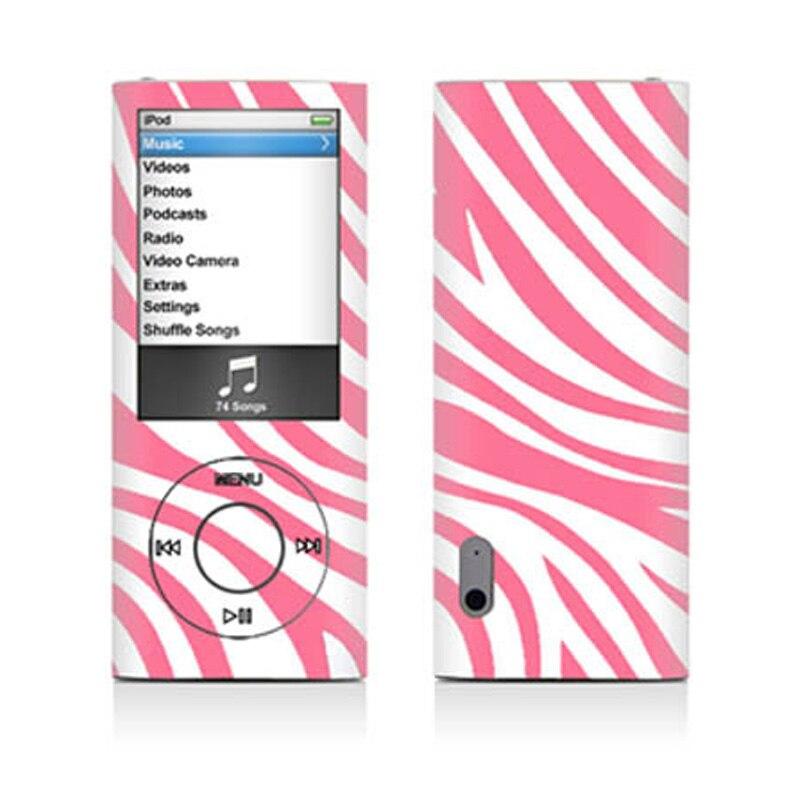 Наши пользовательские виниловые дизайны позволяют нам предлагать самые активные для iPod nano 5th скины на рынке и классные нано наклейки|Наклейки|   | АлиЭкспресс