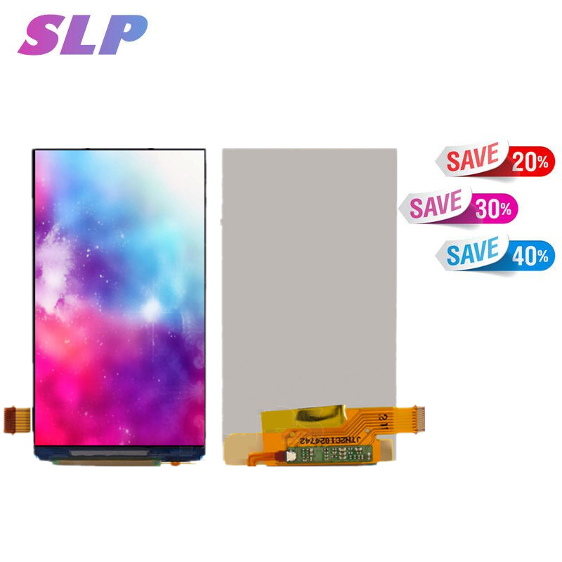 Skylarpu 4.0 inch Single LCD display screen for Huawei G6600, G6610 Cell Phone LCD display without touch panel Free shipping