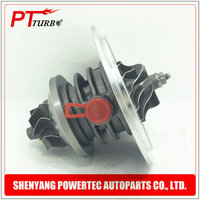 PT Turbo supply turbocharger repair kit GT1549S 738123 717348 turbo core chra for Renault Master II 1.9 dCi (2001-)