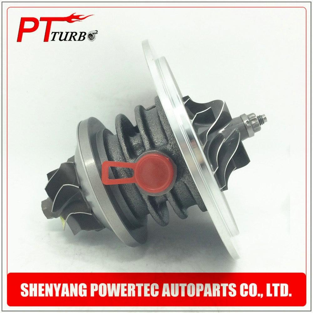 PT Turbo supply turbocharger repair kit GT1549S 738123 717348 turbo core chra for Renault Master II 1.9 dCi (2001-) turbo gt1549s 703245 738123 for renault trafic 1 9dci 100hp 74 kw turbocharger cartridge core chra