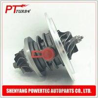 Pt Turbo alimentação kit de reparo do turbocharger GT1549S 738123 717348 núcleo Turbo chra para Renault Master II 1.9 dCi ( 2001   ) charger aa charger torch charger storage -