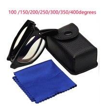 Ultralight Presbyopic Glasses 1pc 100/150/200/250/300/350/40