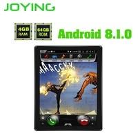 ГБ 1024 4 ГБ + 64 gps навигации вертикальный экран 768*9,7 Универсальный двойной 2Din Android автомобильный Радио стерео головное устройство мультимедий