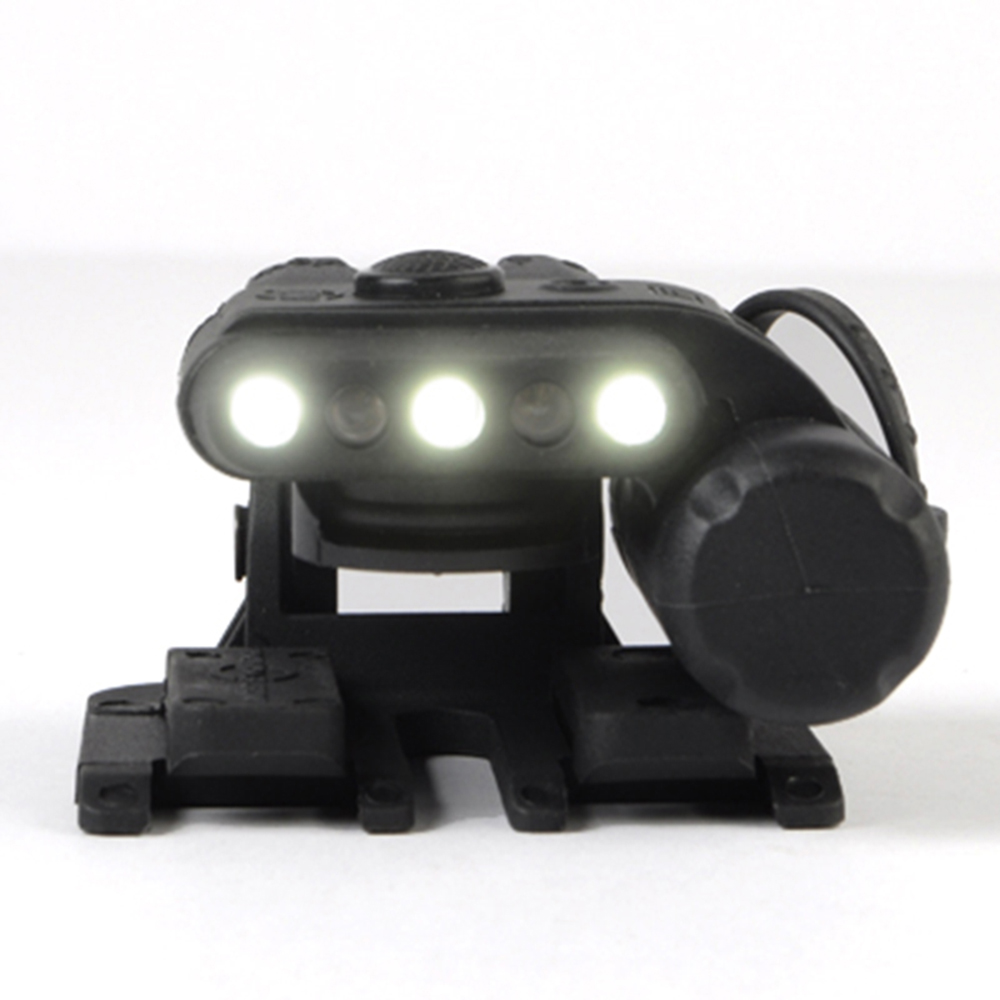 Night Evolution Upgrade Tactical Helmet Light Outdoor Hunting Airsoft US Army Military Survival Capacete Flashlight Lighting