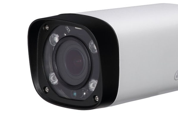 Dahua NVR Security CCTV Camera Kit NVR4208-8P-4K Motorized Zoom Camera IPC-HFW4431R-Z P2P Surveillance System Easy install