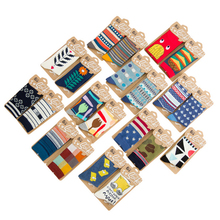 (Евро размеры 36-43) Супер новинка! Женские и мужские модные и креативные пары носков! Новинка 2015 года! Осенние, зимние, спортивные длинные носки, 2 пары/уп